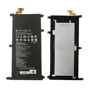 BL-T17 laptop batteries