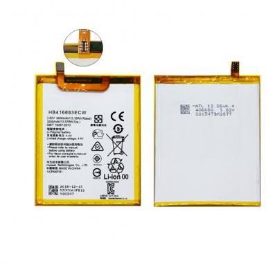 Huawei Google Nexus 6P ,HB416683ECW battery